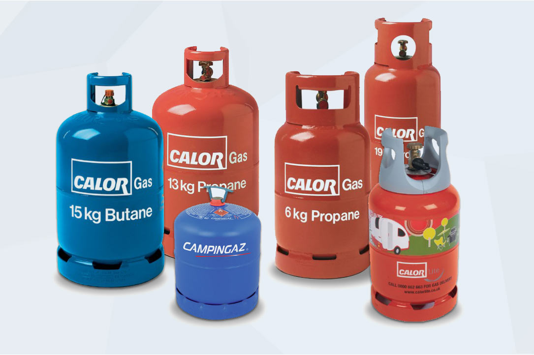 Gas Page