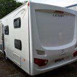 Lunar Lexon 550
