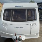 Coachman Wanderer 18/4