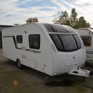 Swift Challenger Sport 514