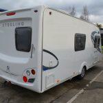 Sterling Europa 520