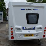 Compass Corona 540