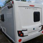 Coachman Vision 560
