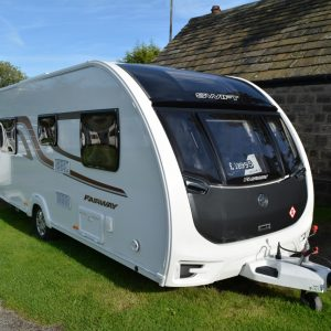 Swift Fairway 580