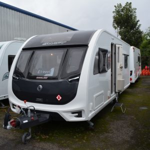 Swift Eccles 560