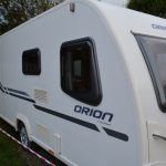 Bailey Orion 440