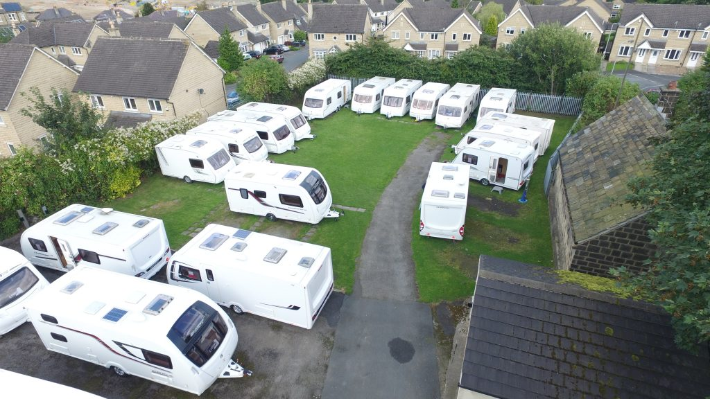 Caravan dealers Yorkshire