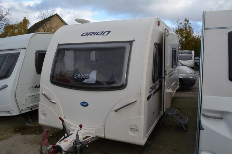 Bailey Orion 430