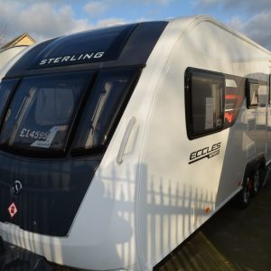 Sterling Eccles Sport 640